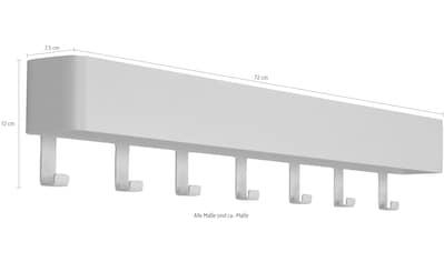 Spinder Design Garderobenhalter »Dax Play«, Breite 72 cm kaufen