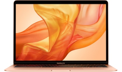 Apple MacBook Air 13 Notebook (33,78 cm / 13,3 Zoll, Intel,Core i3, 256 GB SSD) kaufen