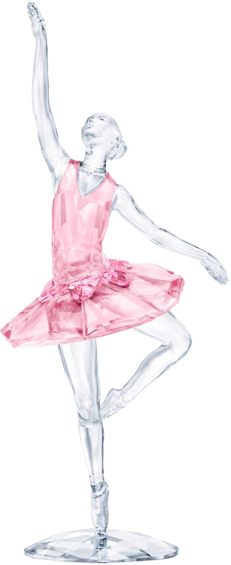 Swarovski Dekofigur Ballerina 5428650 (1 Stück) Preisvergleich