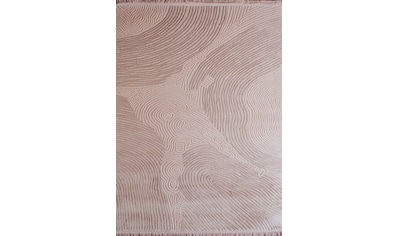 Teppich, »Fendi 12530«, RESITAL The Voice of Carpet, rechteckig, Höhe 11 mm, maschinell gewebt kaufen