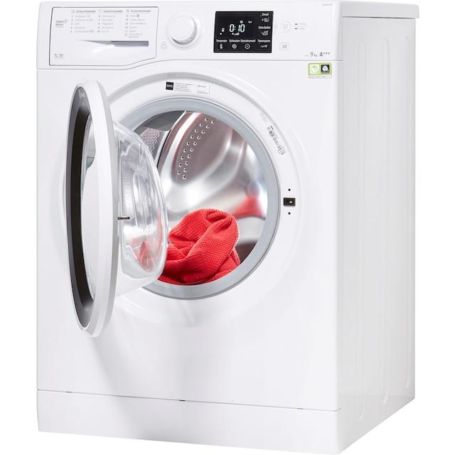 BAUKNECHT Waschmaschine Super Eco 7418