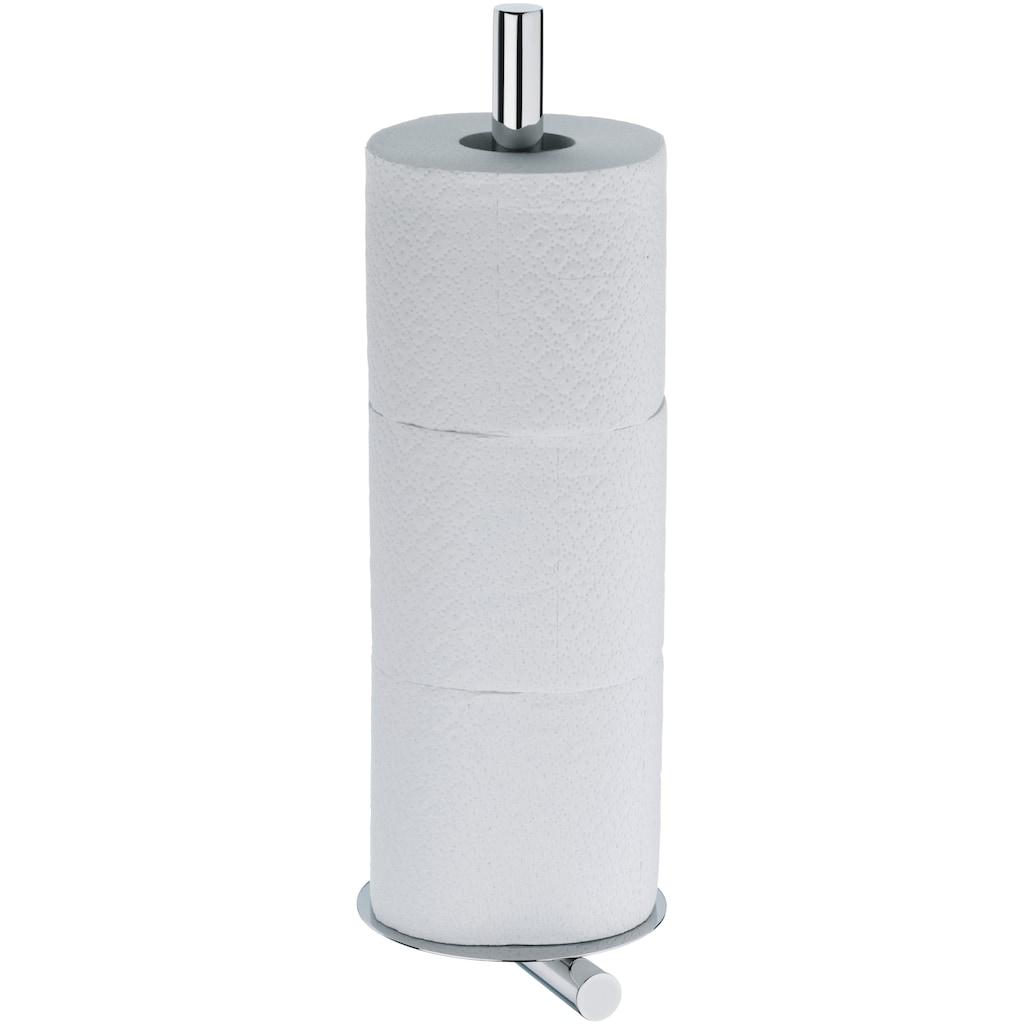kela Toilettenpapierhalter »Lucido«, Edelstahl, glänzend