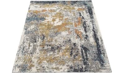OCI DIE TEPPICHMARKE Teppich »FLORENTINA PALAIS«, rechteckig, 5 mm Höhe, Wohnzimmer kaufen