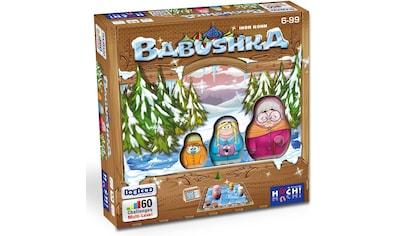 Huch! Spiel »Babushka« kaufen