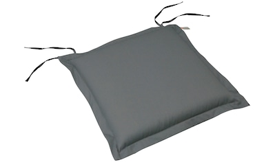 indoba Sitzkissen »Premium«, 2er Set, extra dick - Grau - IND-70424-AUSK-2 kaufen