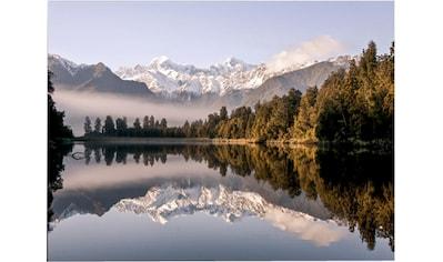 Leinwandbild »New Zealand« kaufen