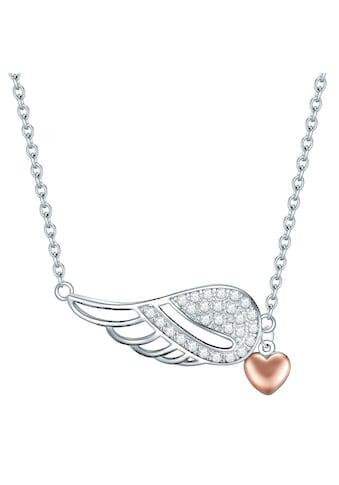 Rafaela Donata Herzkette »A1021« kaufen