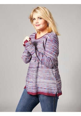 Janet und Joyce by Happy Size Pullover kaufen