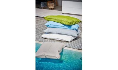 jankurtz Sitzkissen »fiam float«, Schwimmkissen, Breite 145 cm kaufen