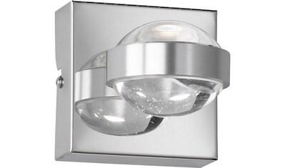 WOFI,LED Wandleuchte»VIA«, kaufen