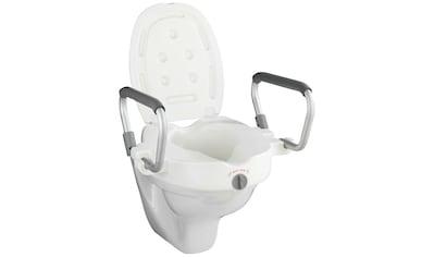 WENKO WC - Sitz, »Secura« kaufen