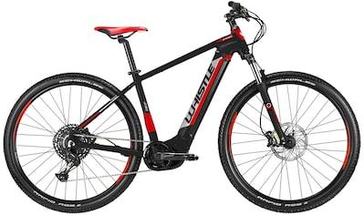 Whistle E - Bike »B - Race S«, 12 Gang SRAM SX Eagle Schaltwerk, Kettenschaltung, Mittelmotor 250 W kaufen
