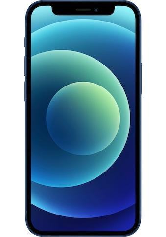 """Apple Smartphone »iPhone 12 Mini - 256GB«, (13,7 cm/5,4 """" 256 GB Speicherplatz, 12 MP Kamera), ohne Strom Adapter und Kopfhörer, kompatibel mit AirPods, AirPods Pro, Earpods Kopfhörer kaufen"""