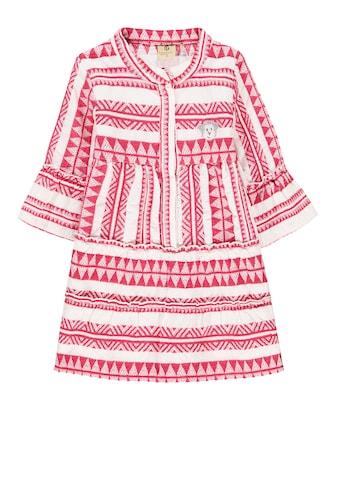 Bellybutton Kleid »Ethno« kaufen