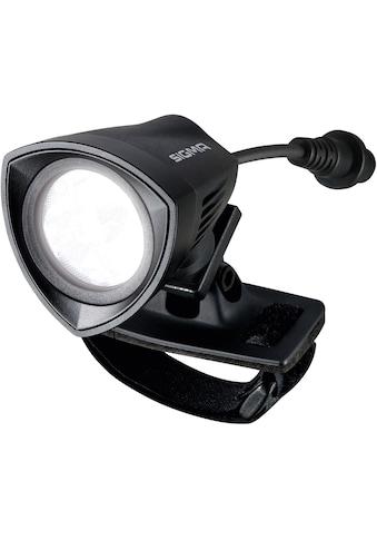 SIGMA SPORT Fahrradbeleuchtung »BUSTER 2000 HL«, (5) kaufen
