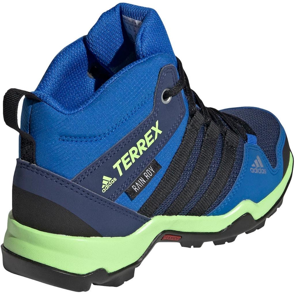 adidas TERREX Outdoorschuh »AX2R MID CP K«, Wasserdicht