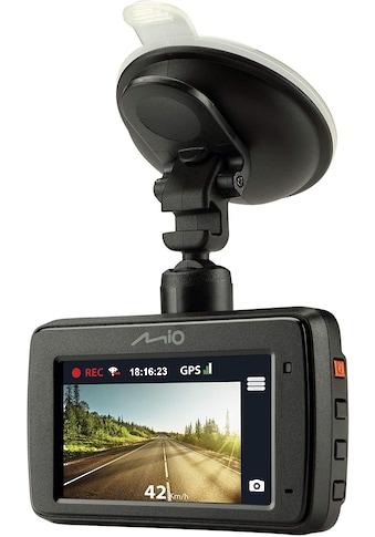 Mio Dashcam »Dashcam, 6,9 cm (2,7 zoll) Bildschirm«, MiVue 733 WIFI kaufen