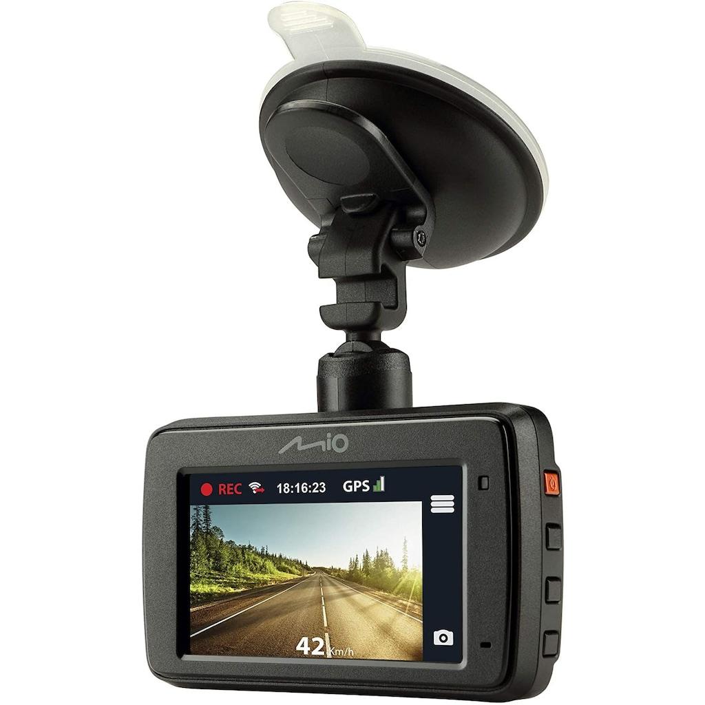 Mio Dashcam »Dashcam, 6,9 cm (2,7 zoll) Bildschirm«, MiVue 733 WIFI