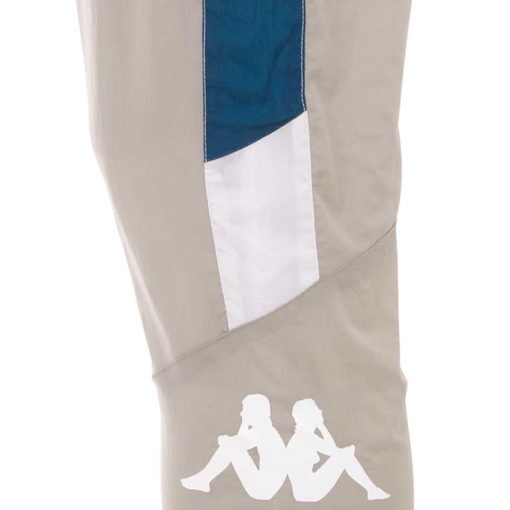 Kappa Trainingshose »AUTHENTIC FILMON«, in angesagtem Colorblocking Design