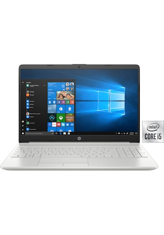 HP 15 - dw1260ng Notebook (39,6 cm / 15,6 Zoll, Intel,Core i5, 512 GB SSD) kaufen