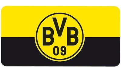 Wall-Art Wandtattoo »Borussia Dortmund Banner gelb« kaufen