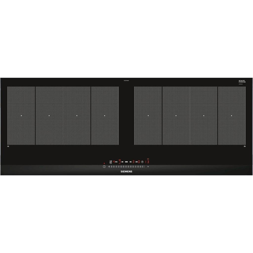 SIEMENS Flex-Induktions-Kochfeld von SCHOTT CERAN® »EX275FXB1E«, EX275FXB1E