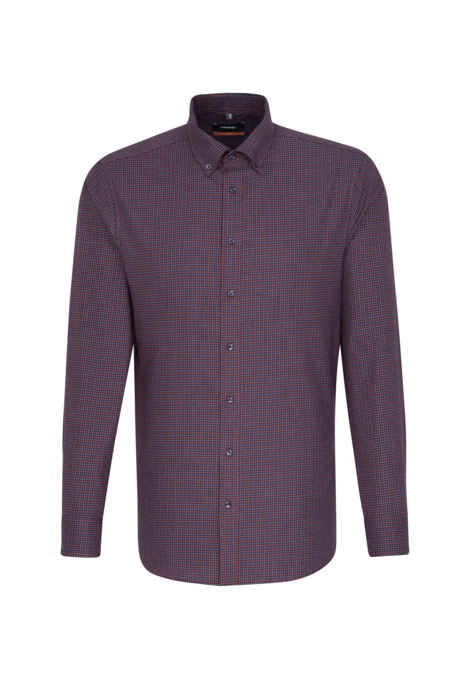 seidensticker Businesshemd Slim | Bekleidung > Hemden > Business Hemden | Seidensticker