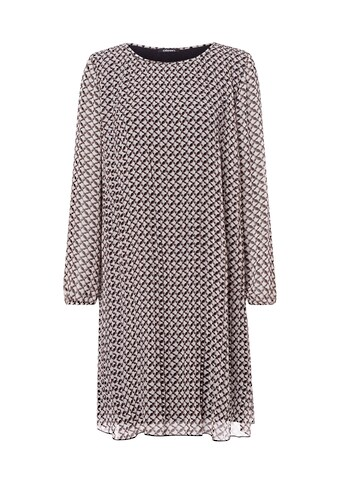Olsen Plisseekleid kaufen