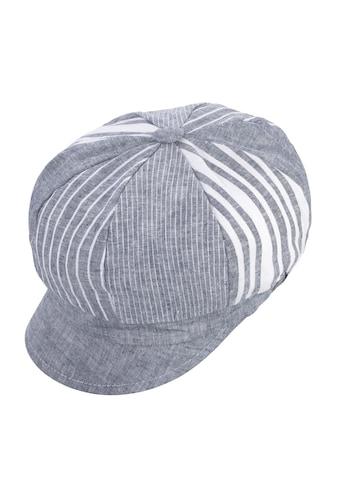 Chaplino Ballonmütze, im Patchwork-Style kaufen
