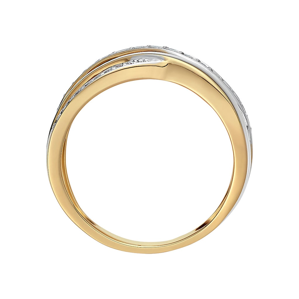 CHRIST Diamantring »32005202«