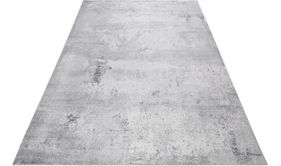 Wecon home Teppich »Radiate«, rechteckig, 6 mm Höhe kaufen