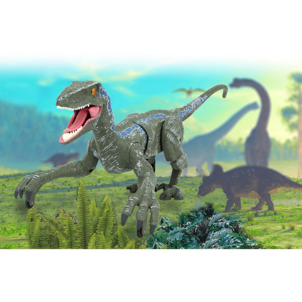 Jamara RC-Figur »Dinosaurier Velociraptor«
