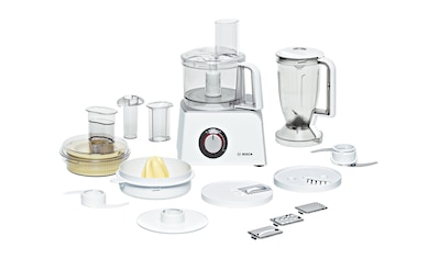 BOSCH Kompakt - Küchenmaschine Styline MCM4200, 800 Watt kaufen