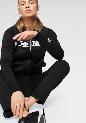 PUMA Jogginganzug »Amplified Sweat Suit« (Set, 2 tlg.) kaufen