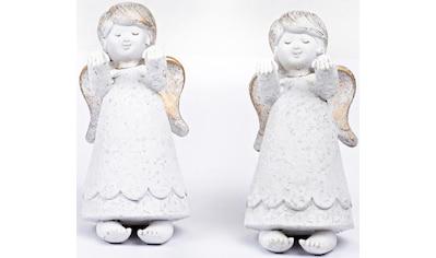 Fabriano Engelfigur »Elisa«, Kübelhänger kaufen