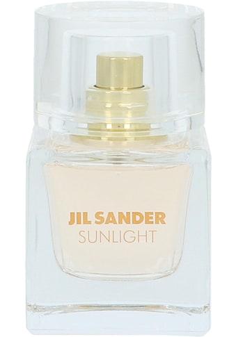 JIL SANDER Eau de Parfum »Woman« kaufen