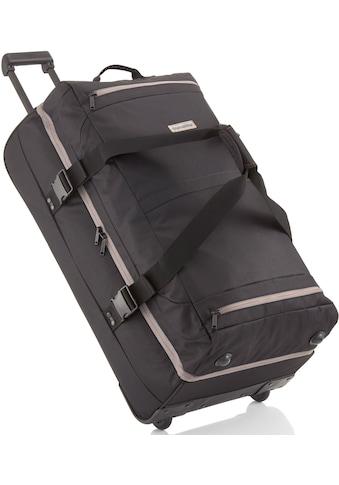 travelite Reisetasche »Basics«, mit 2 Rollen kaufen