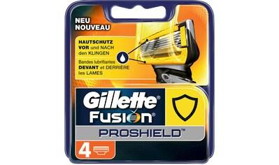 Gillette Rasierklingen »Fusion ProShield« kaufen