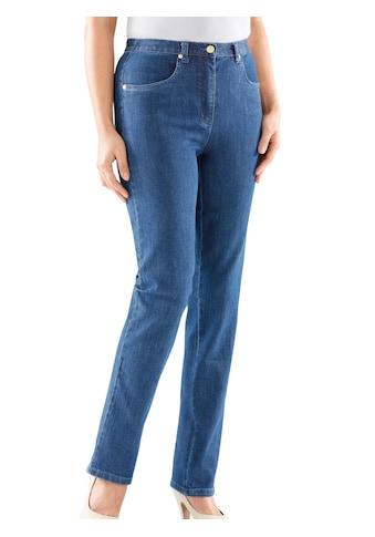 Classic Jeans mit komfortabler Leibhöhe kaufen