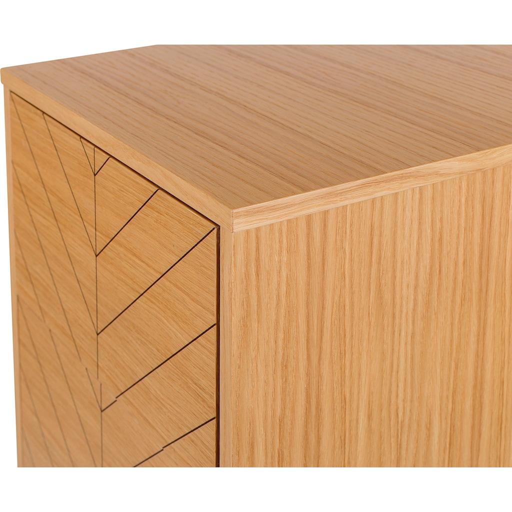 Woodman Hochkommode