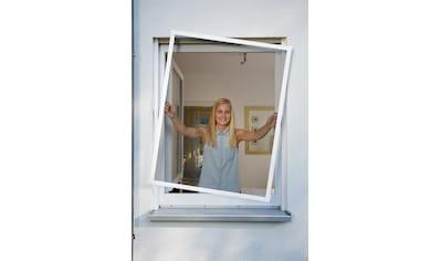 SCHELLENBERG Insektenschutz - Fenster »PLUS«, BxH: 130x150 cm, weiß kaufen