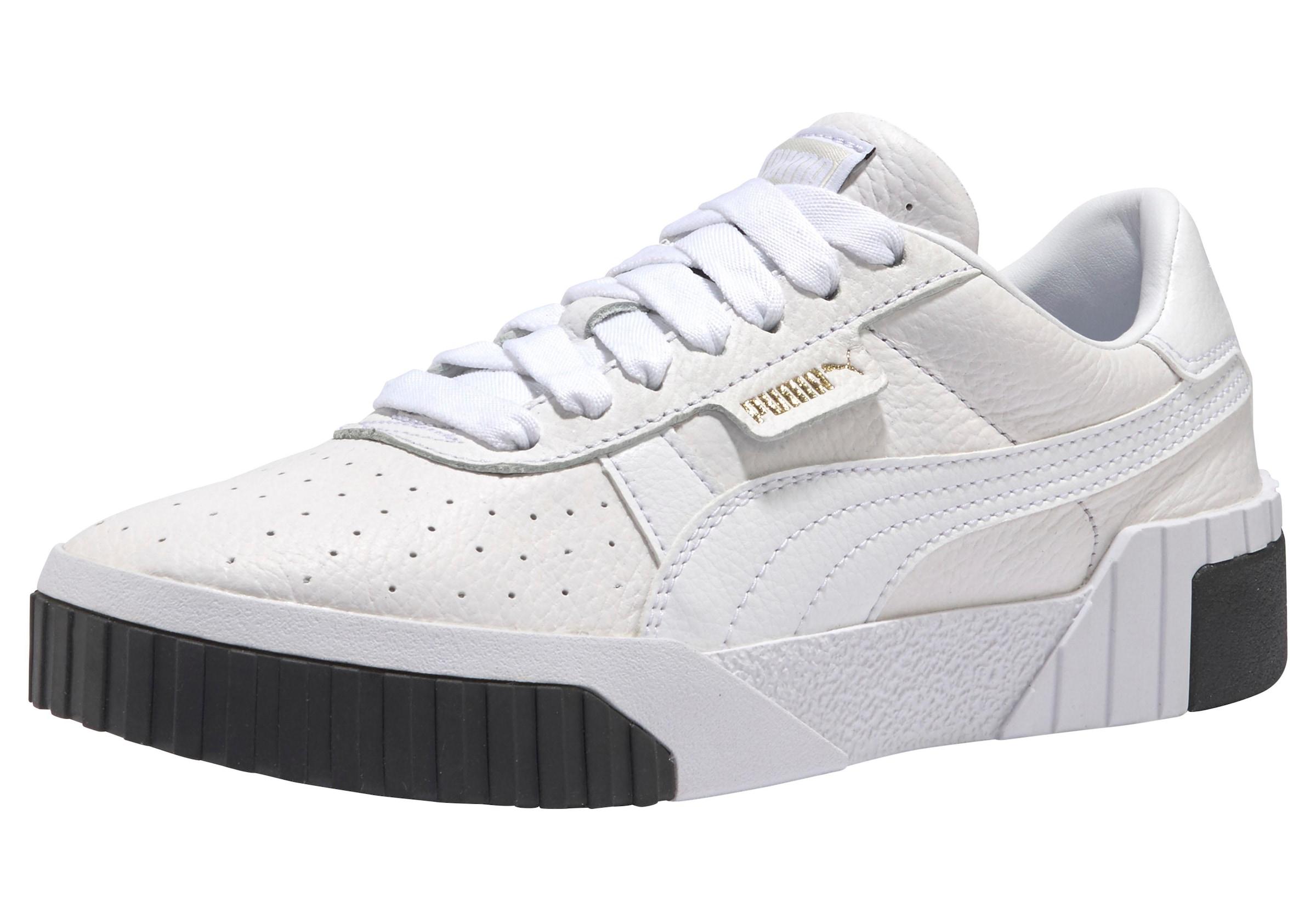 PUMA Sneaker »Cali Wn's« per Rechnung | BAUR