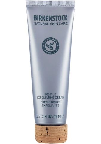 BIRKENSTOCK NATURAL SKIN CARE Gesichtspeeling »Gentle Exfoliating Cream« kaufen