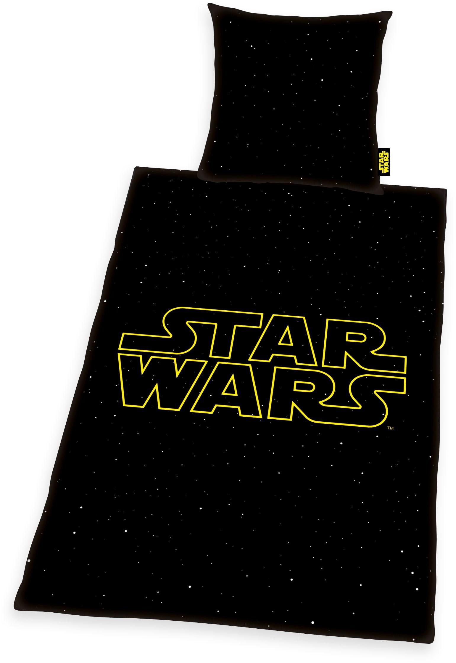 Bettwäsche Star Wars Star Wars