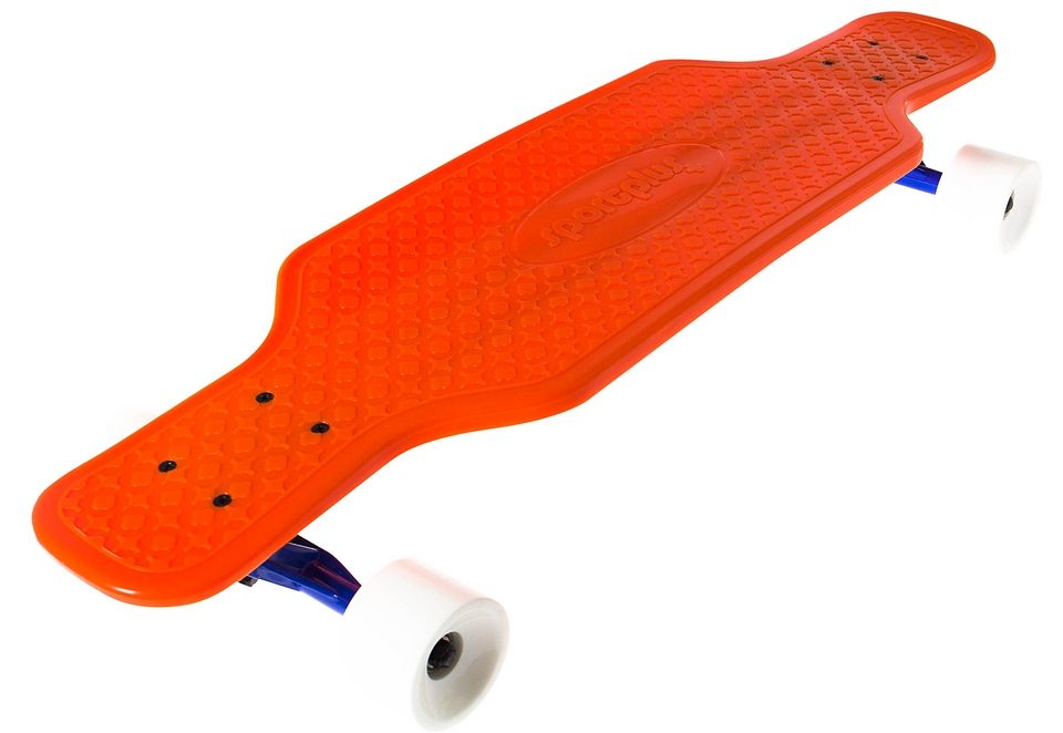 SportPlus Longboard Tiger Claw SP-SB-204