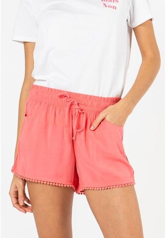 Fresh Made Shorts, mit Gummizug kaufen