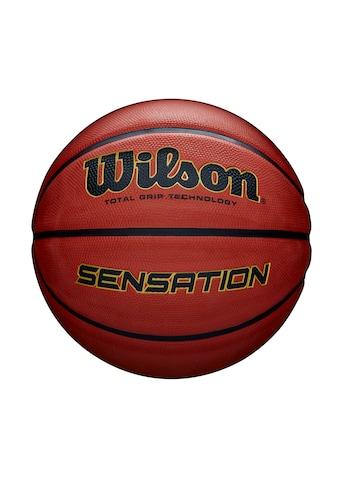Wilson Basketball »SENSATION« kaufen