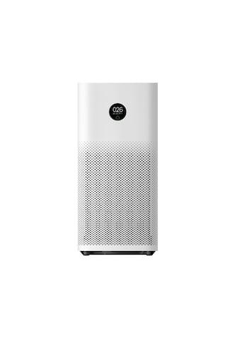 Xiaomi Smart Home, Vorfilter, Aktivkohlefilter, und HEPA - Filter »Smart Air Purifier 3H« kaufen