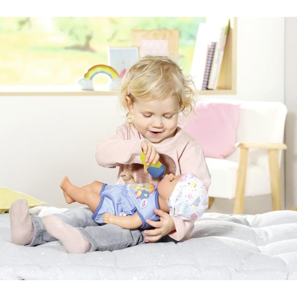 Baby Born Babypuppe »Soft Touch Little Boy, 36 cm«
