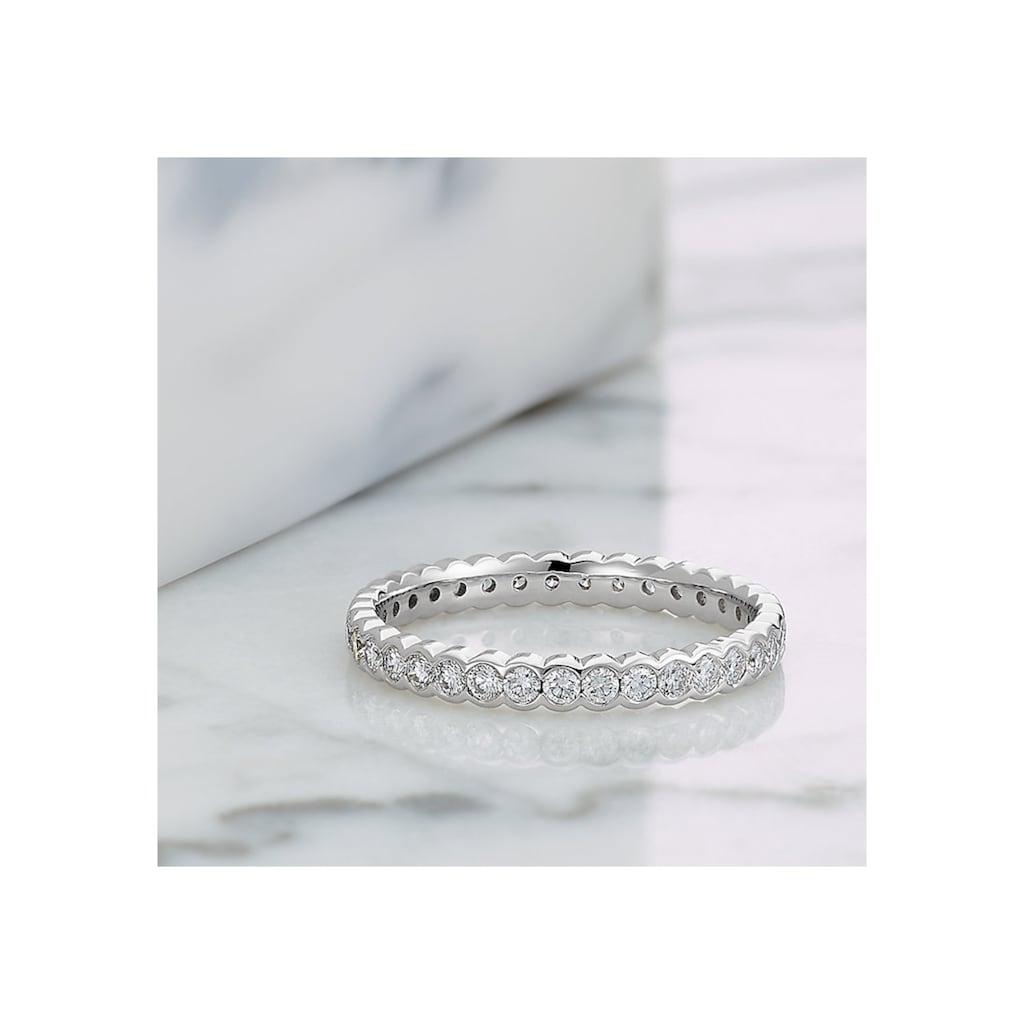CHRIST Diamantring »32005662«